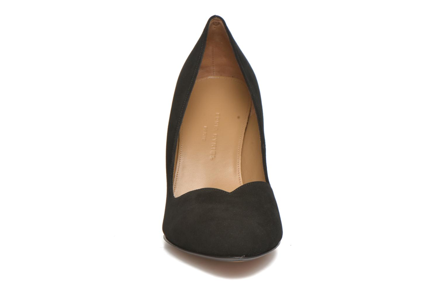 High heels Sonia Rykiel Pump Black model view