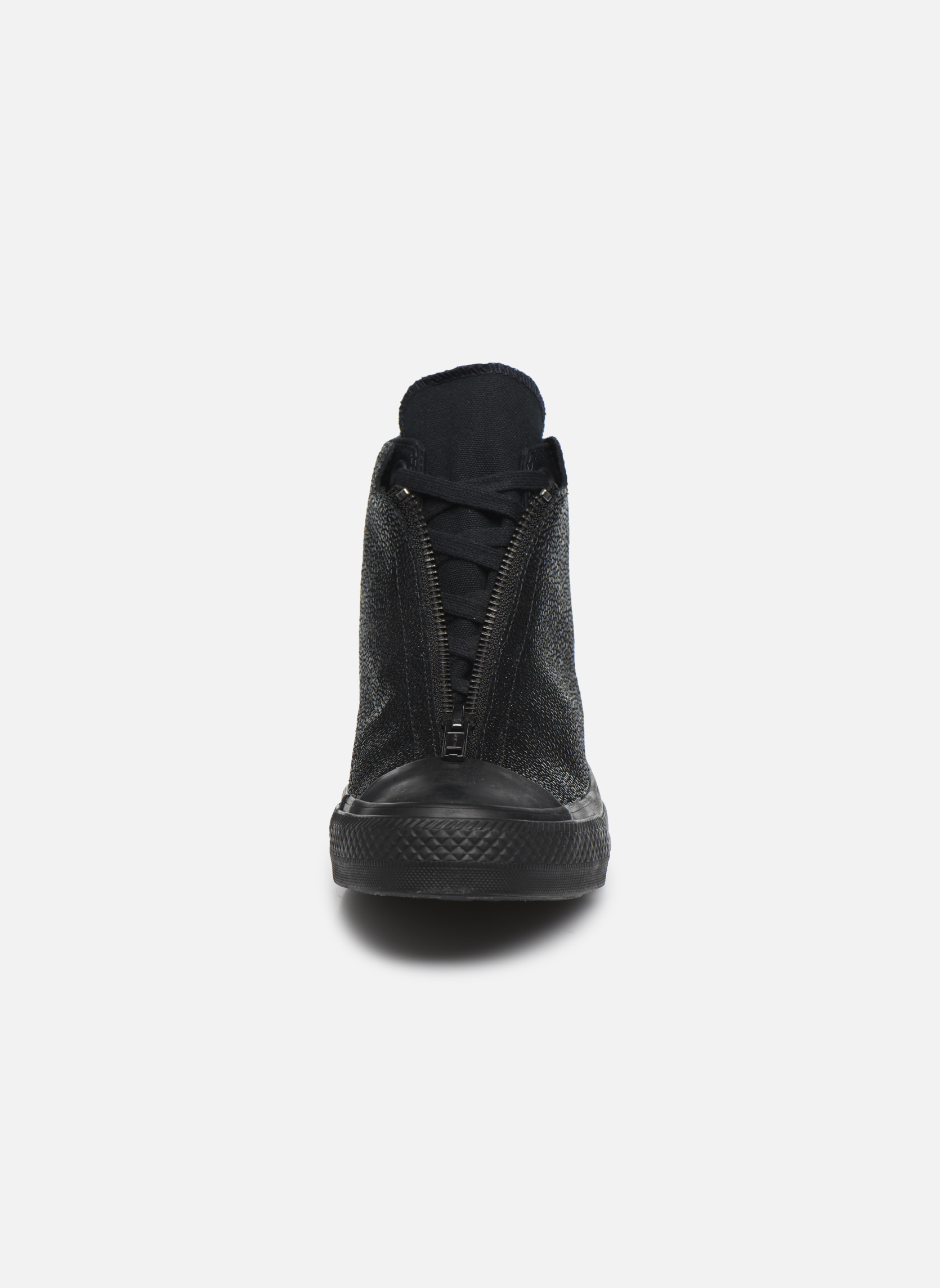 Trainers Converse Ctas Classic Shroud Hi Black model view
