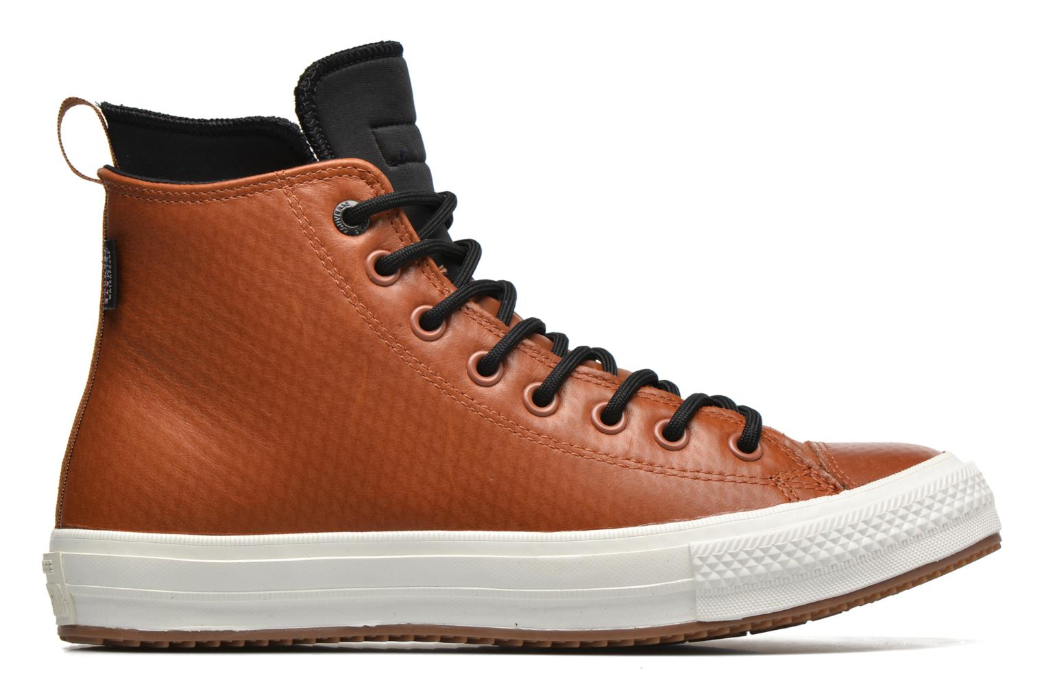 Trainers Converse Ctas II Boot Hi M Brown back view
