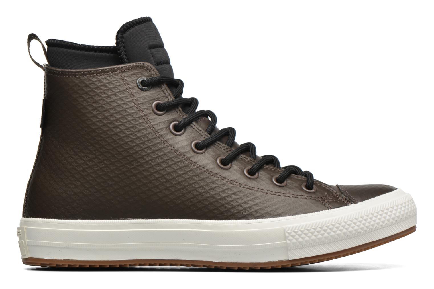 Ctas II Boot Hi M Dark Chocolate/Black