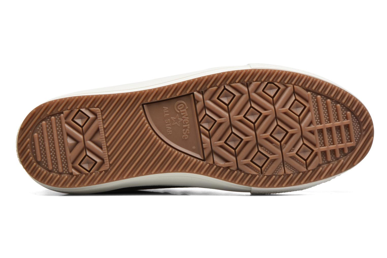 Ctas II Boot Hi M Dark Chocolate/Black