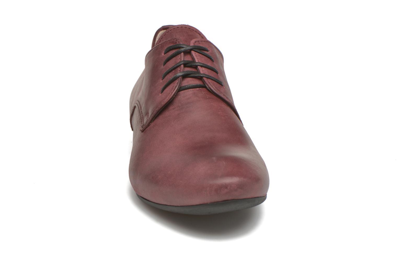 Chaussures à lacets Think! Guad 87290 Bordeaux vue portées chaussures