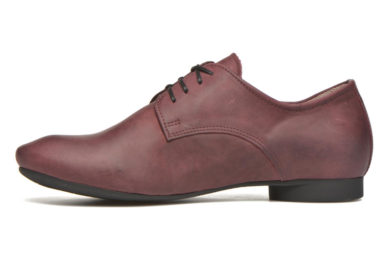 Chaussures à lacets Think! Guad 87290 Bordeaux vue face