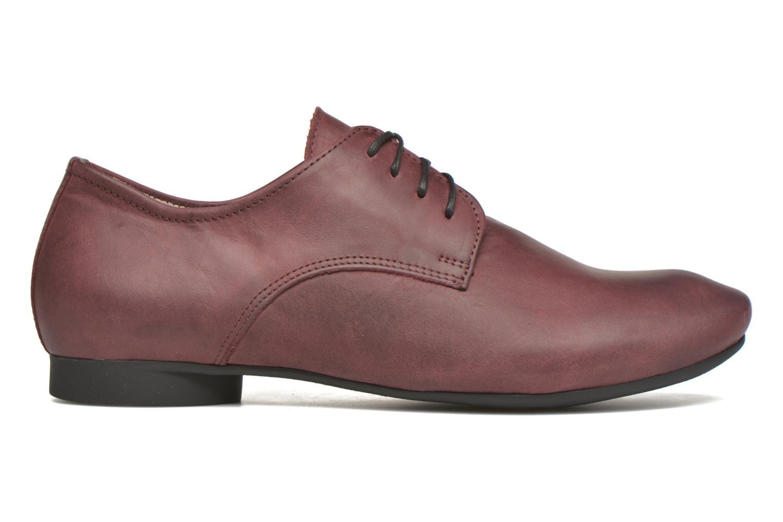 Chaussures à lacets Think! Guad 87290 Bordeaux vue derrière