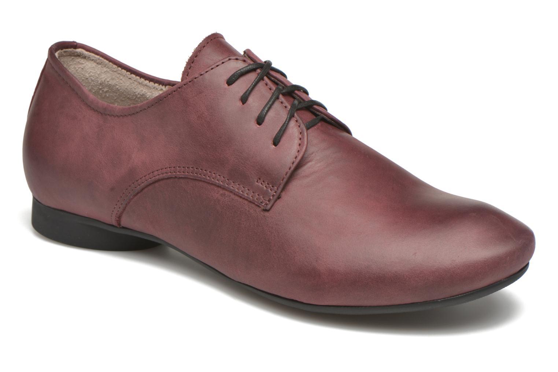 Chaussures à lacets Think! Guad 87290 Bordeaux vue détail/paire