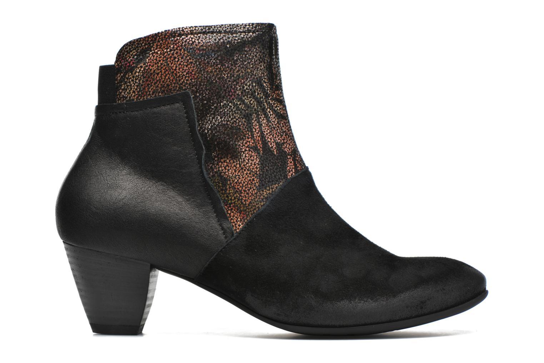 Stiefeletten & Boots Think! Fania 87211 schwarz ansicht von hinten