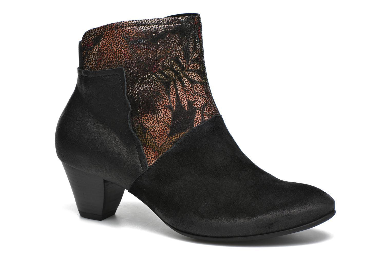 Stiefeletten & Boots Think! Fania 87211 schwarz detaillierte ansicht/modell