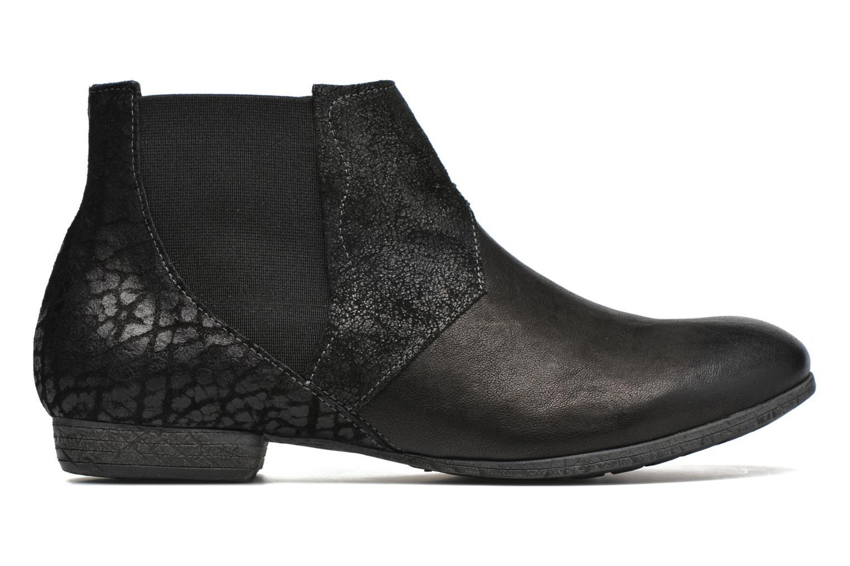 Stiefeletten & Boots Think! Ebbs 87132 schwarz ansicht von hinten