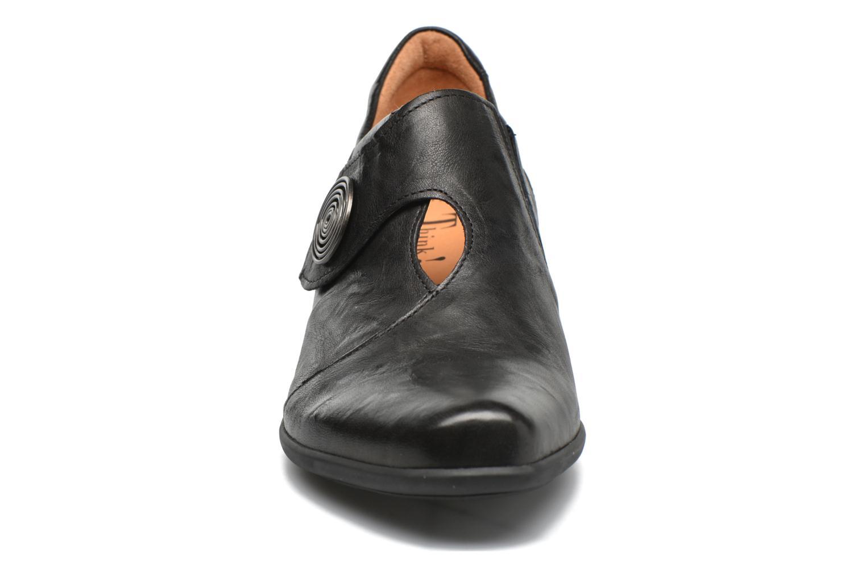 Escarpins Think! Bee 83147 Noir vue portées chaussures