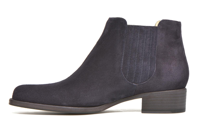 Stiefeletten & Boots Free Lance Legend 4 boot elast blau ansicht von vorne
