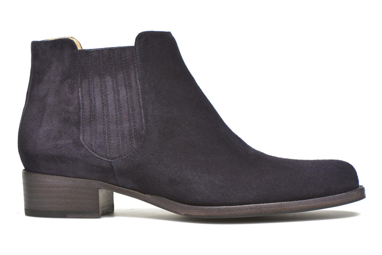 Stiefeletten & Boots Free Lance Legend 4 boot elast blau ansicht von hinten