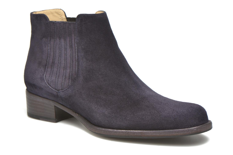 Stiefeletten & Boots Free Lance Legend 4 boot elast blau detaillierte ansicht/modell