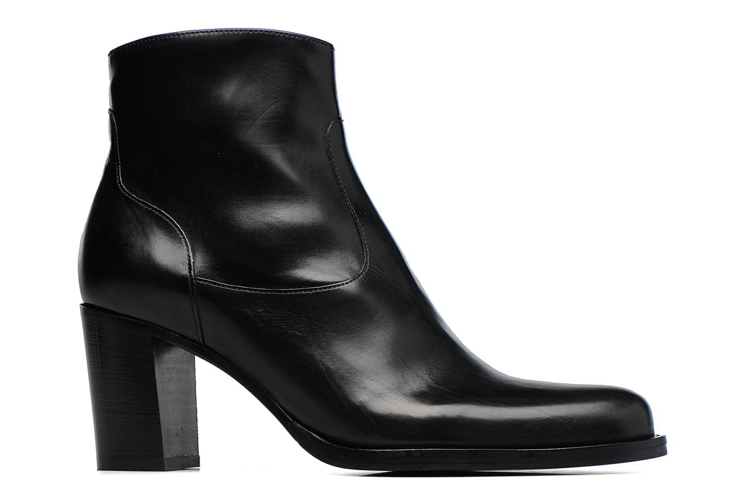 Legend 7 zip boot Berbero Noir