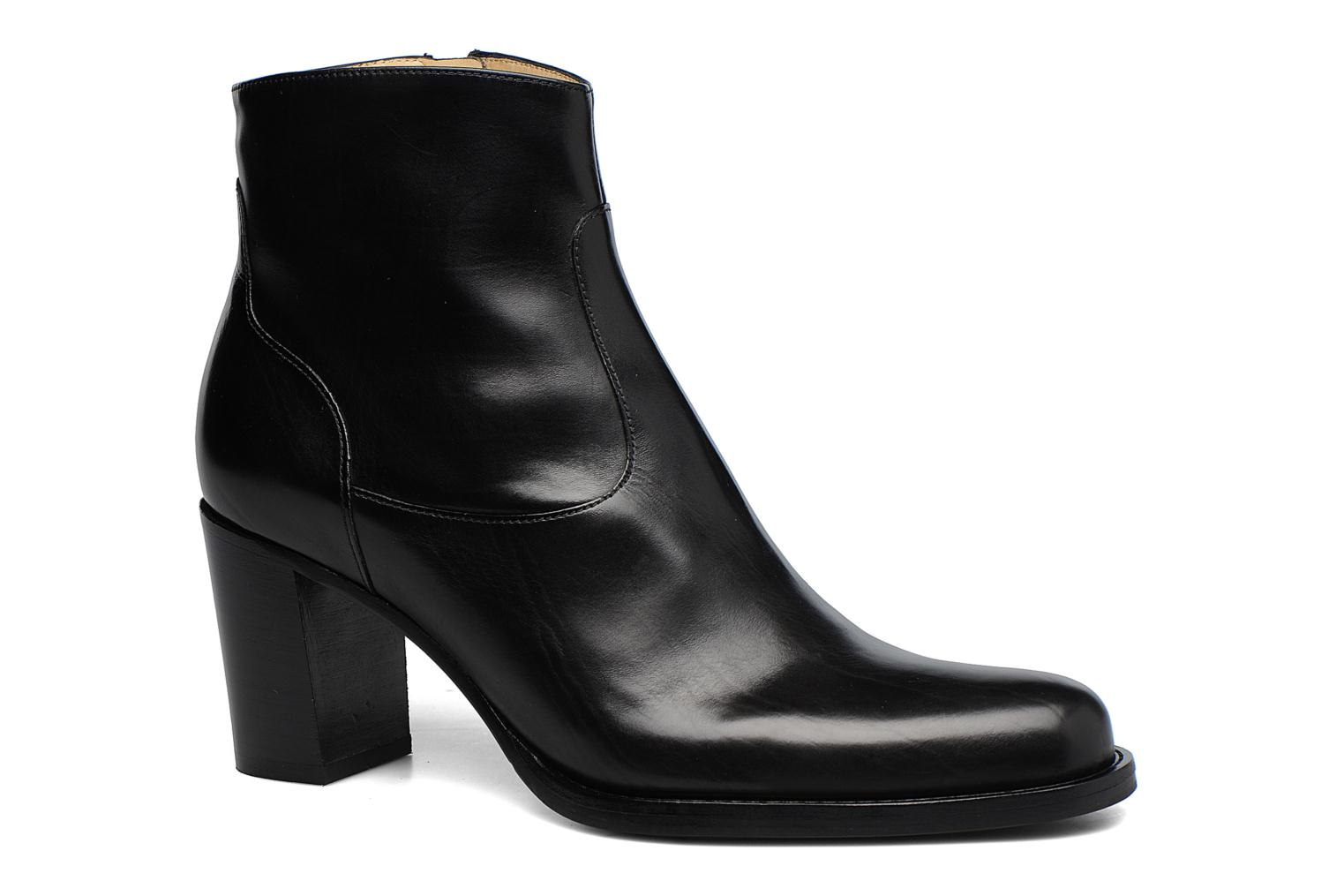Ankle boots Free Lance Legend 7 Zip Boot Black detailed view/ Pair view