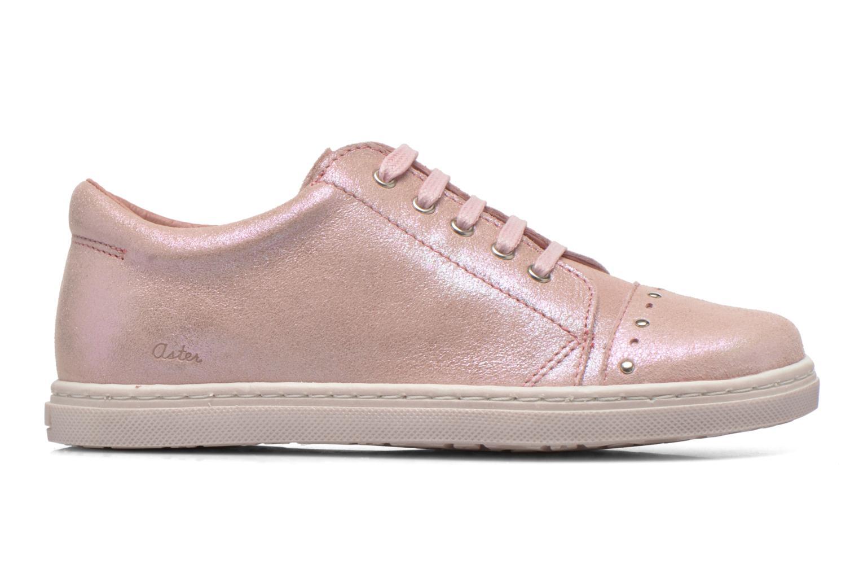 Sneaker Aster Roxana rosa ansicht von hinten