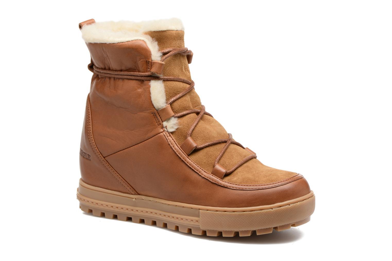 Grandes descuentos últimos zapatos Aigle Laponwarm (Marrón) - Botines  Descuento