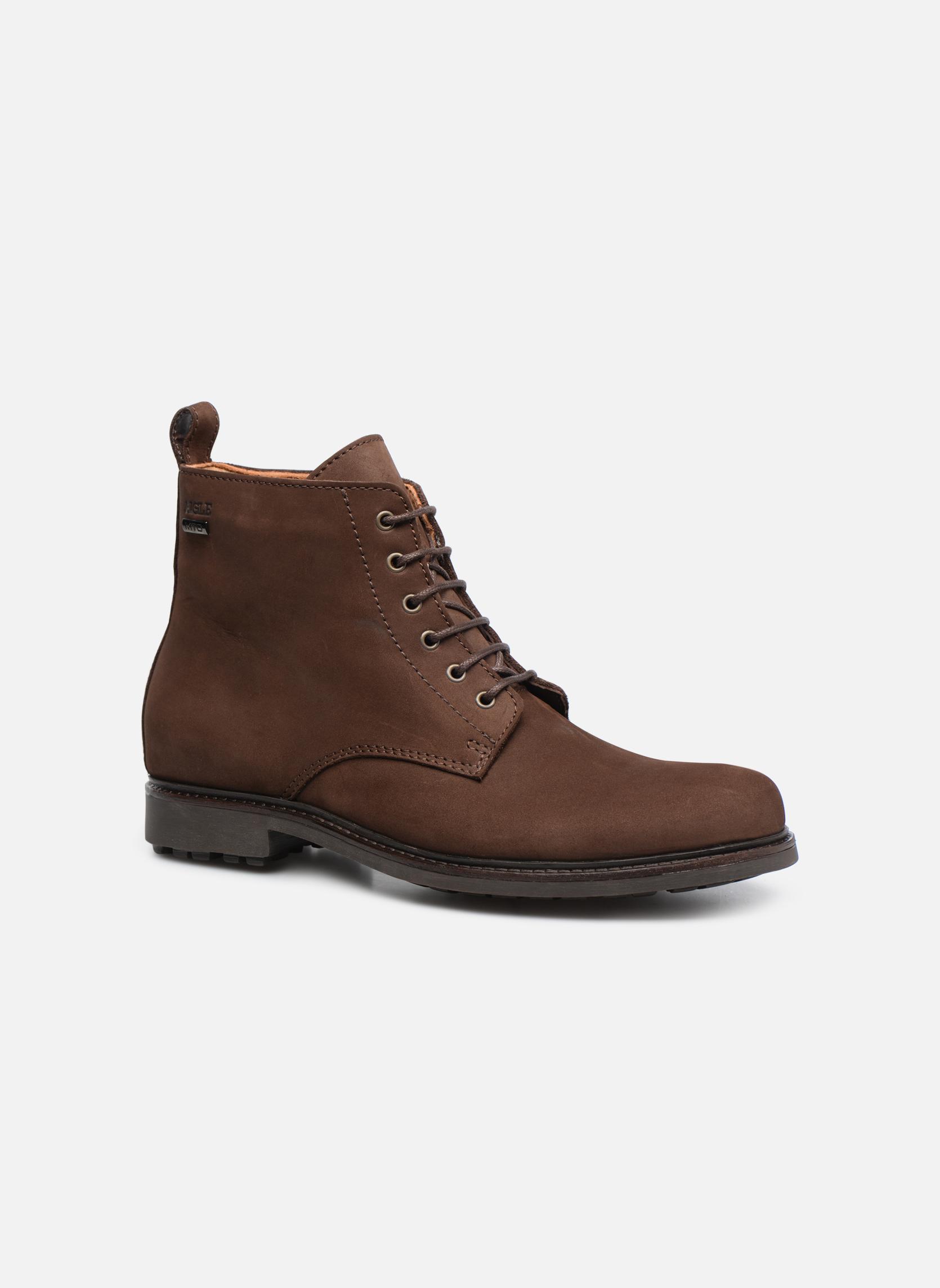 Boots en enkellaarsjes Heren Greton Boot MTD