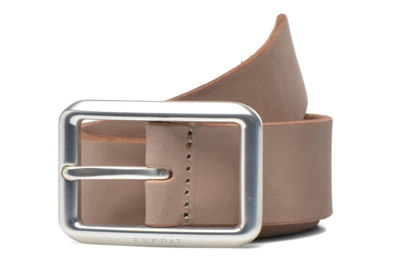 Color basic Belt Grey