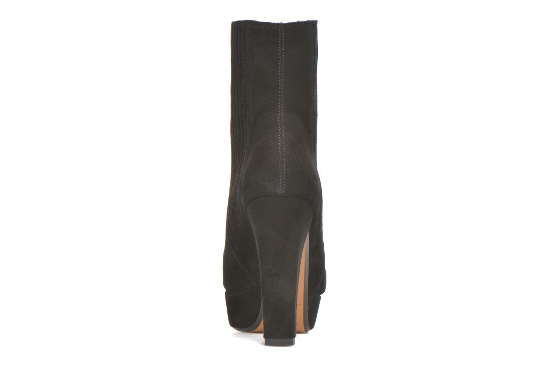 Bottines et boots Sonia Rykiel Aie Noir vue droite