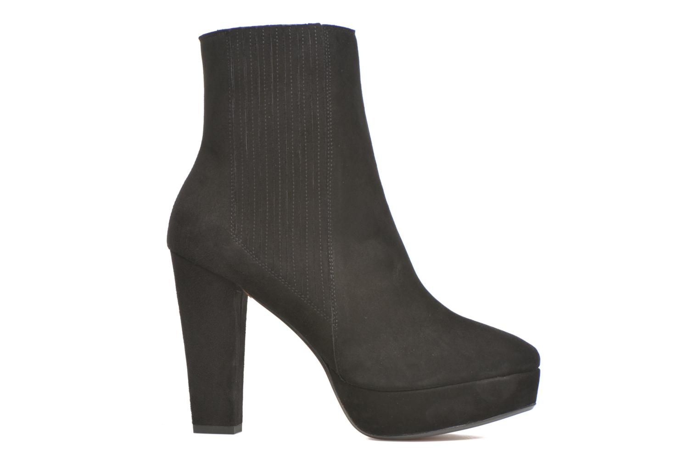 Bottines et boots Sonia Rykiel Aie Noir vue derrière