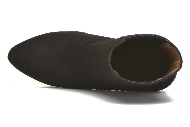 Bottines et boots Sonia Rykiel Aie Noir vue gauche