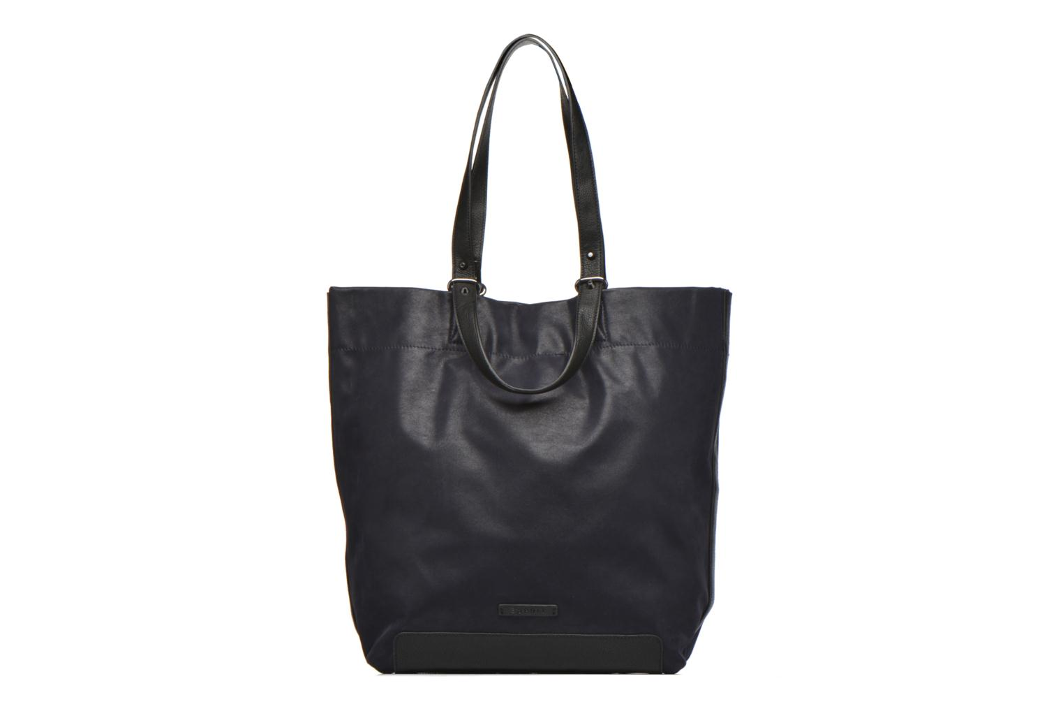 Handbags Esprit Ilka Tote Cabas Blue view from the left