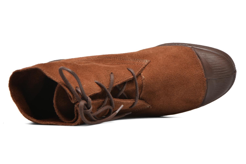 Boots Dakota Caramel