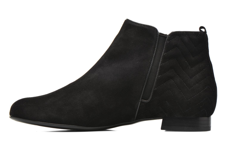Bottines et boots Hassia Fermo 1082 Noir vue face