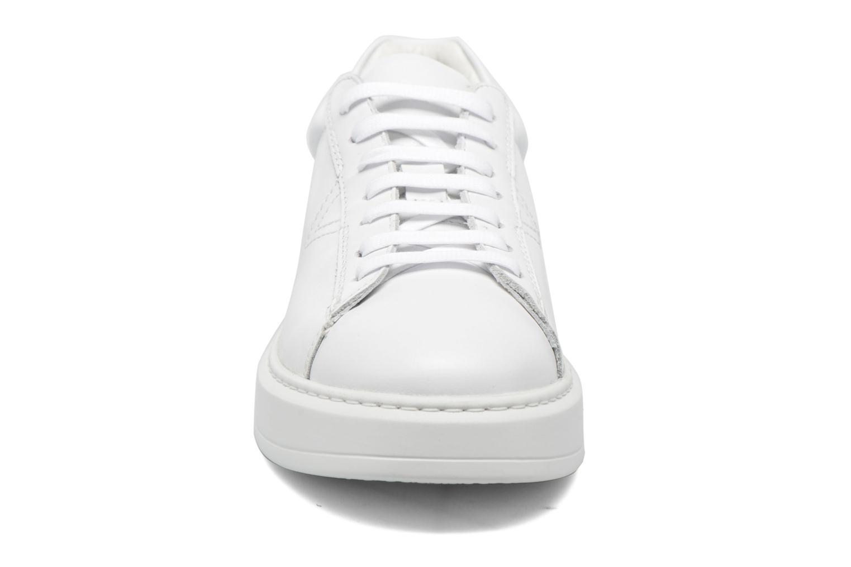 S-Vsoul W White