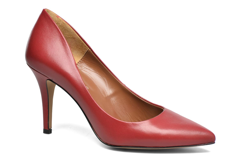 Pumps Georgia Rose Berenna rot detaillierte ansicht/modell