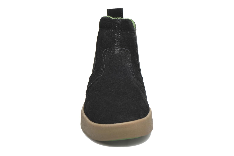 Ankle boots UGG Hamden Black model view