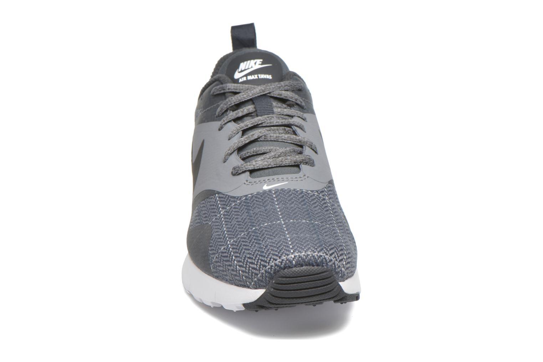 Sneaker Nike Nike Air Max Tavas Se (Gs) grau schuhe getragen