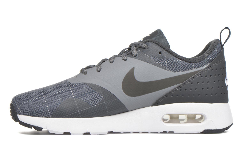 Sneaker Nike Nike Air Max Tavas Se (Gs) grau ansicht von vorne