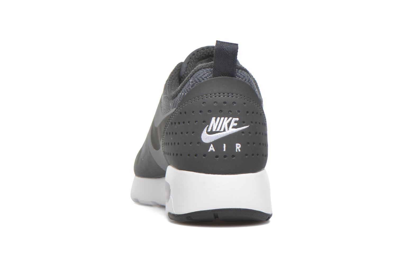 Sneaker Nike Nike Air Max Tavas Se (Gs) grau ansicht von rechts