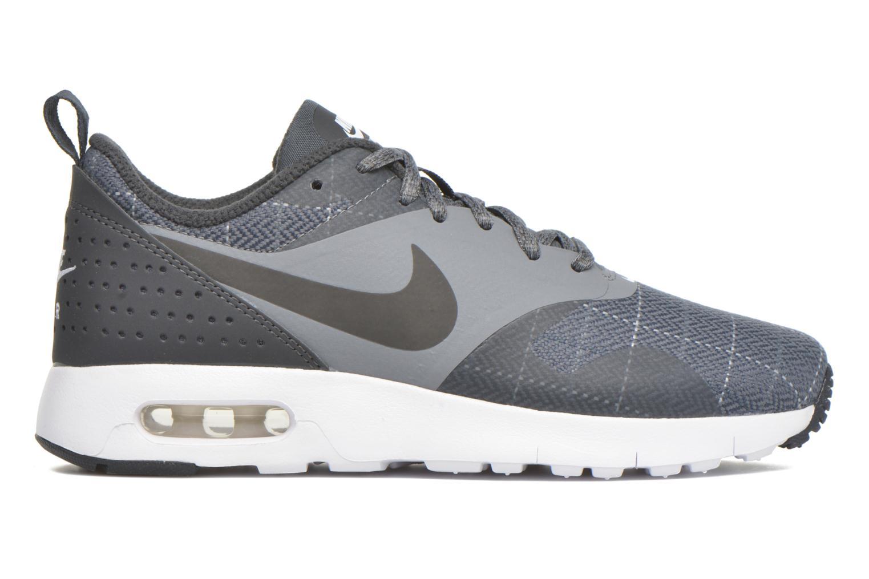 Sneaker Nike Nike Air Max Tavas Se (Gs) grau ansicht von hinten