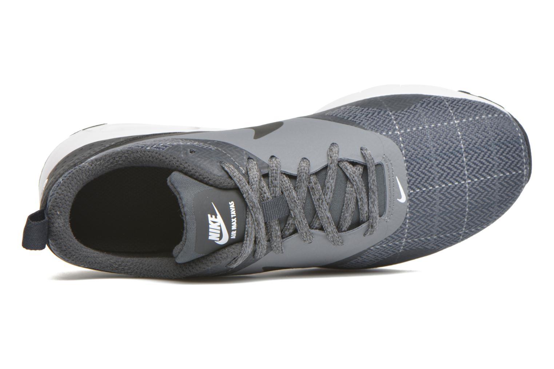Sneaker Nike Nike Air Max Tavas Se (Gs) grau ansicht von links