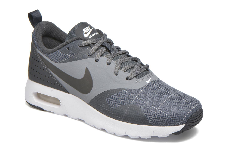 Nike Air Max Tavas Se (Gs) Cool Grey/Anthracite-White
