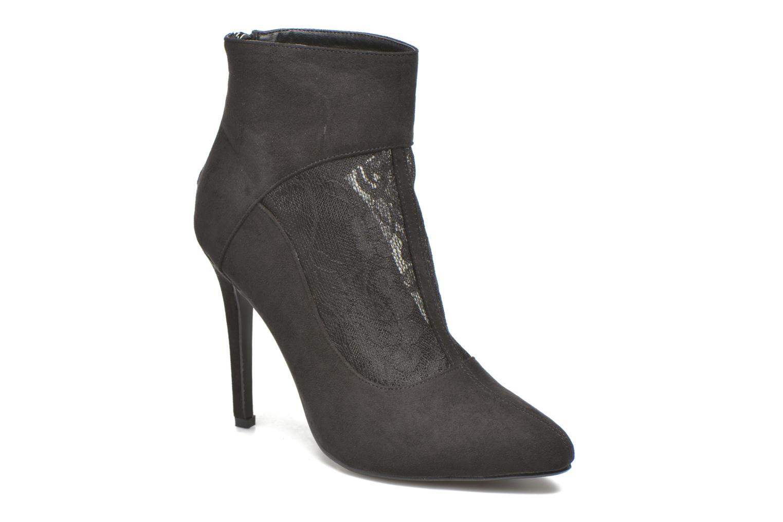 Grandes descuentos últimos zapatos Molly Bracken Rosie (Negro) - Botines  Descuento