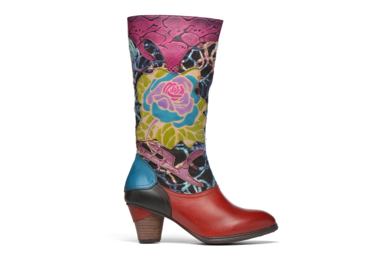 Bottines et boots Laura Vita Anabelle05 Multicolore vue derrière