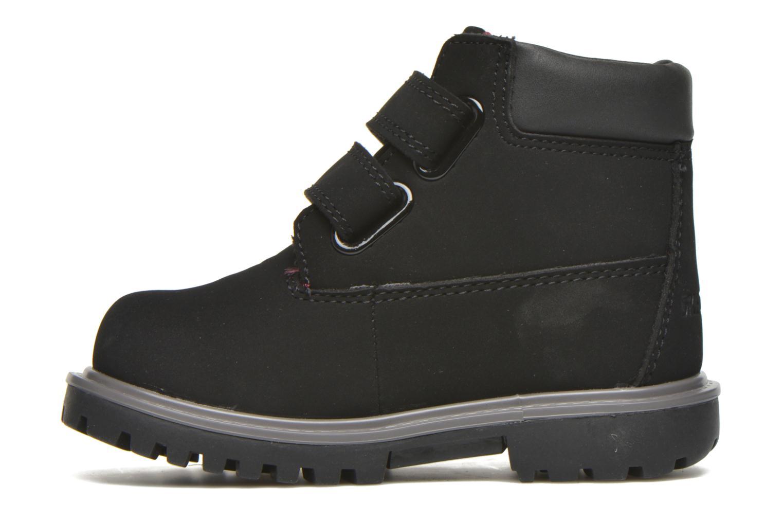 Stiefeletten & Boots Skechers Mecca Brazenly schwarz ansicht von vorne