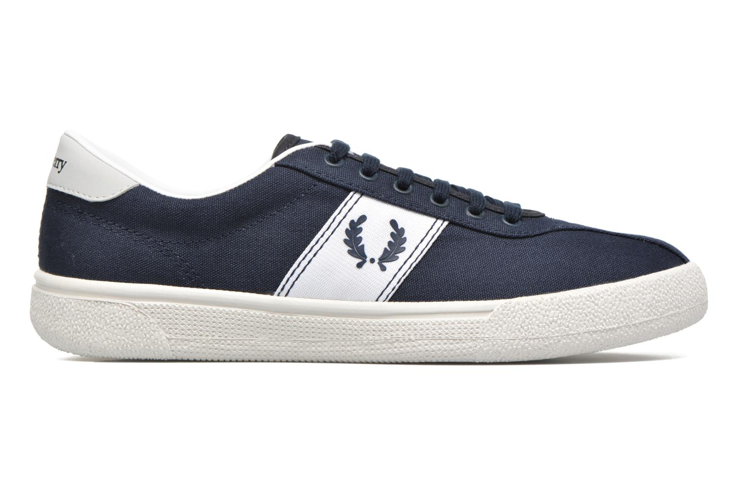 Other Canvas Navy/Navy/White