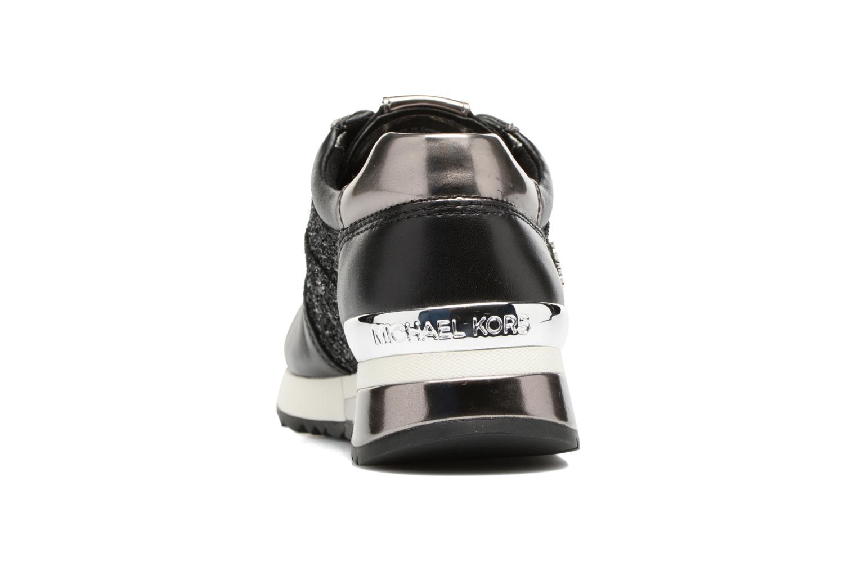 Allie Wrap Trainer 934 Black/Gun
