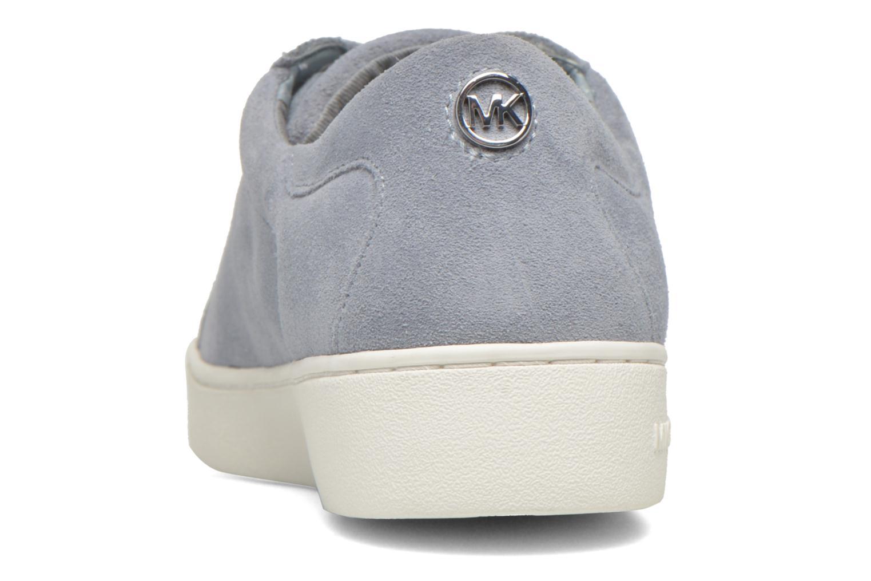 Keaton Kiltie Sneaker 438 Dusty Blue