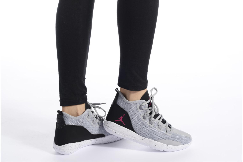 Sneakers Jordan Jordan Reveal Gg Grigio immagine dal basso