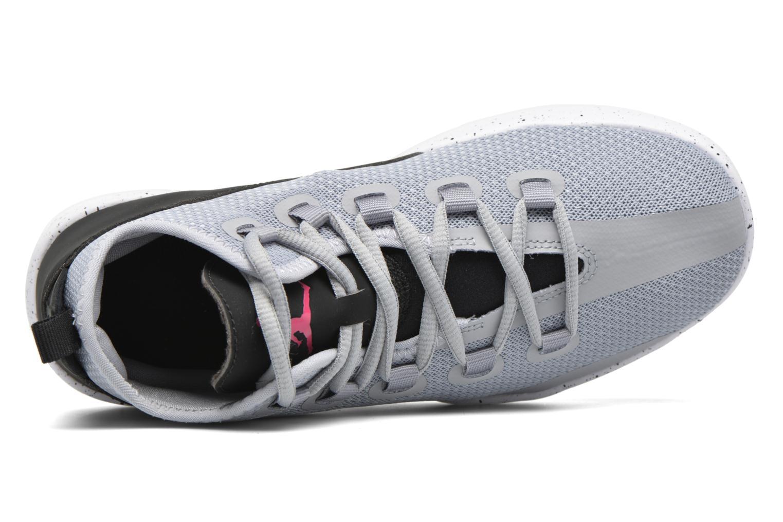 Sneakers Jordan Jordan Reveal Gg Grigio immagine sinistra