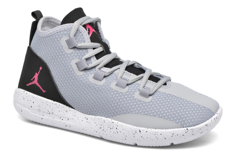 Sneakers Jordan Jordan Reveal Gg Grå detaljeret billede af skoene
