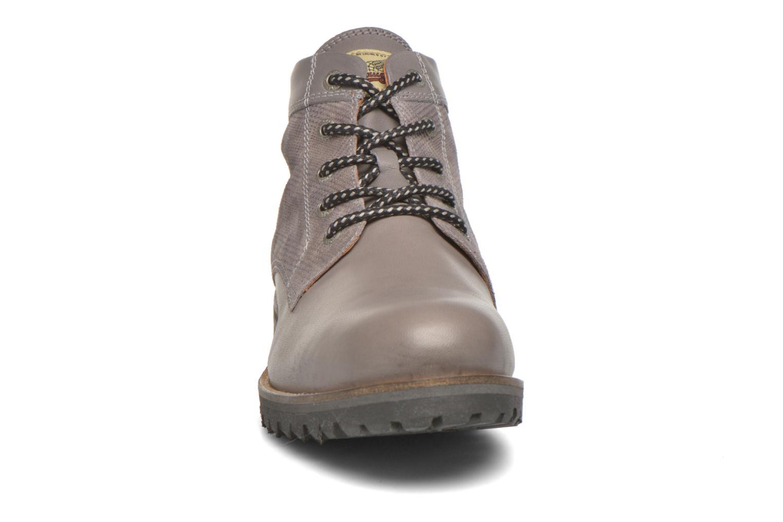 Stiefeletten & Boots Pataugas Thar/GL grau schuhe getragen