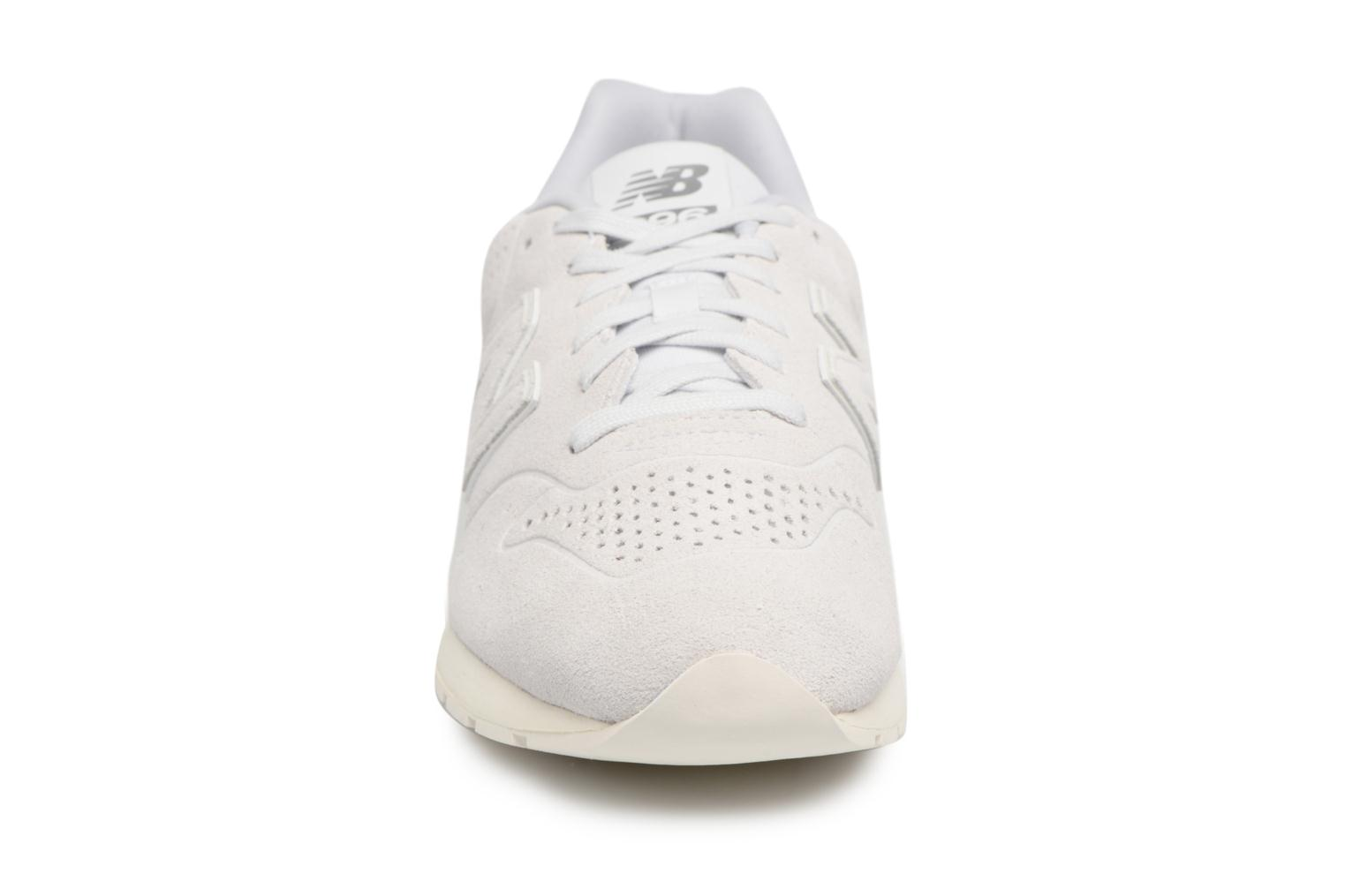 Trainers New Balance MRL996 D Grey model view