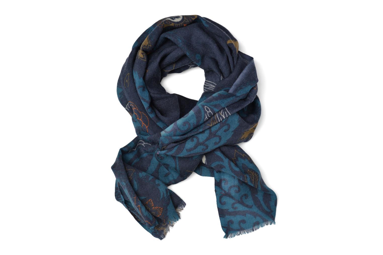 Sonstiges La Fiancée Du Mékong Delhi blau detaillierte ansicht/modell