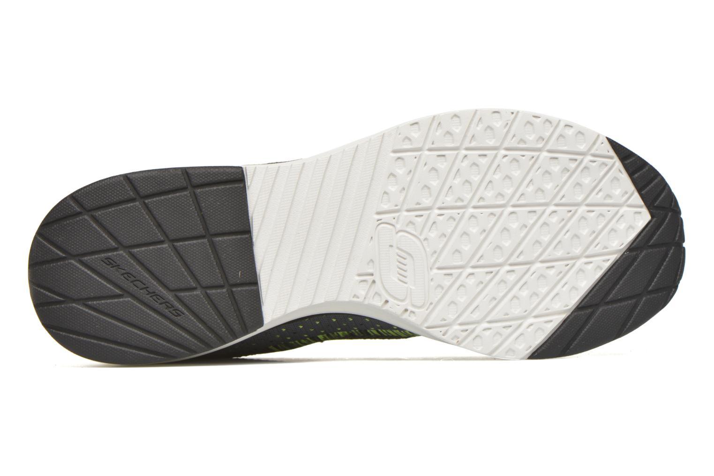Chaussures de sport Skechers Skech-Air Infinity-R Gris vue haut